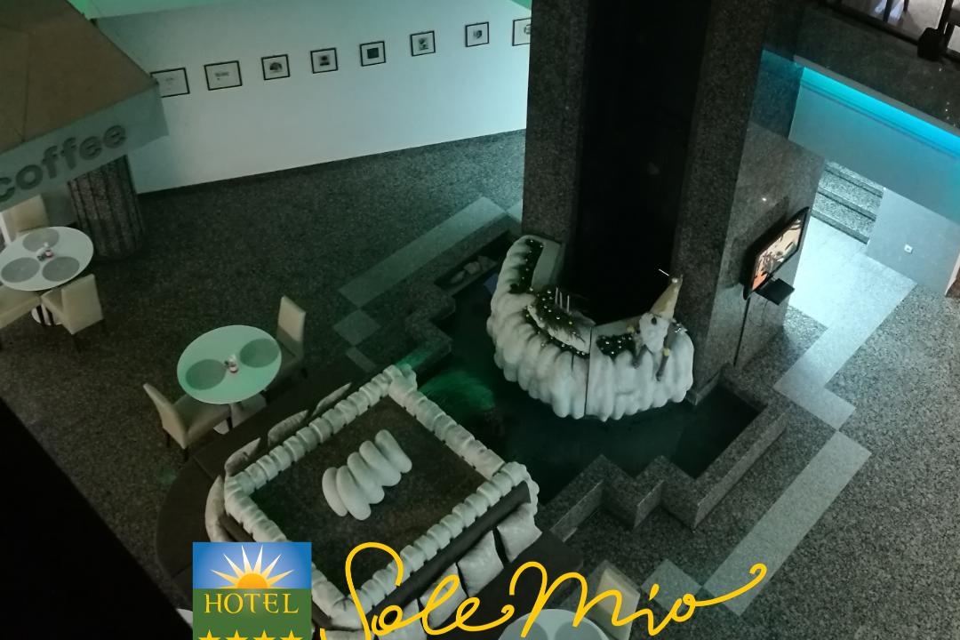 Sretenje u hotelu Sole Mio